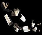 چاپ کتاب – برای چاپ کتاب چه باید کرد؟