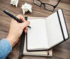 موضوع برای نوشتن کتاب – نگارش کتاب